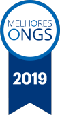 Selo melhores ONGS 2019